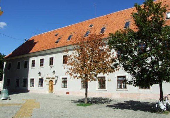 Centar tehničke kulture Osijek