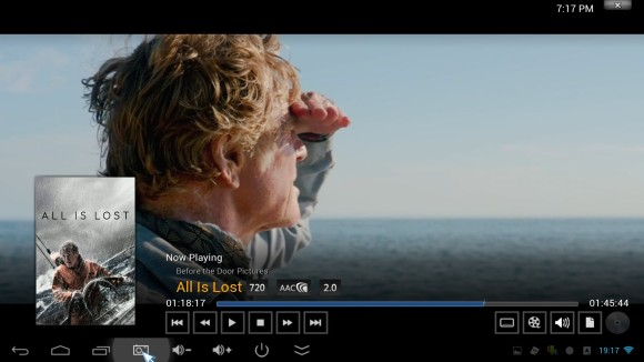 Film u 720p rezoluciji