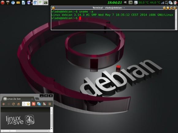 Debian-2