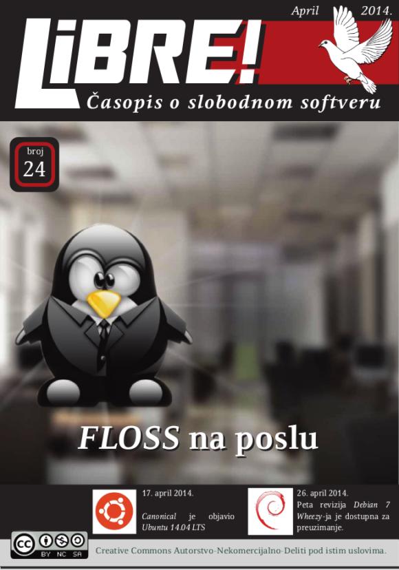 Naslovna - Libre 24