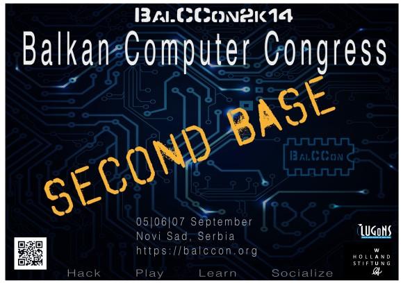 Pridružite se hakerima iz cijele regije na ovogodišnjem BalCConu.