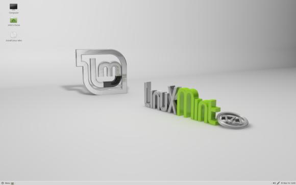 Desktop Izvor: http://www.linuxmint.com/rel_rebecca_mate_whatsnew.php