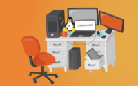 Linux Kernel Developer Work Spaces - thumb