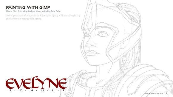 Gimp Magazine vol.7 - stranica 9