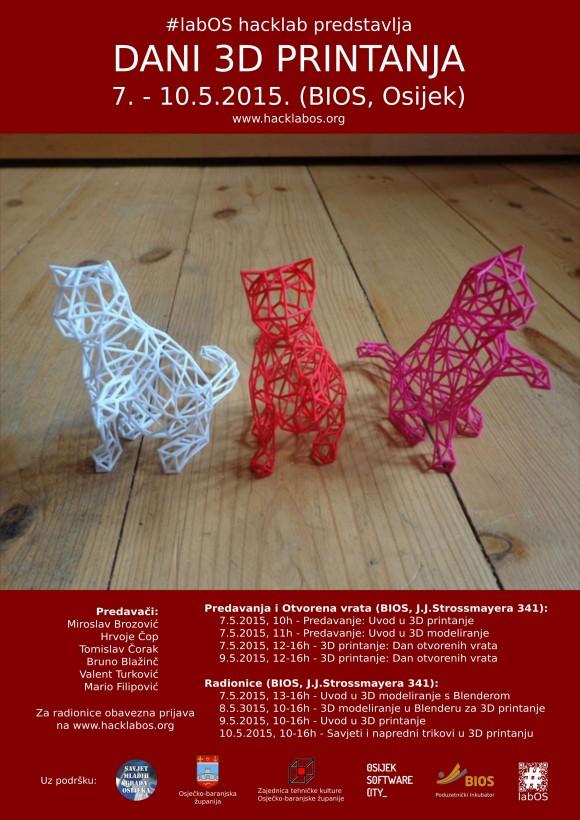 Dani-3D-printanja