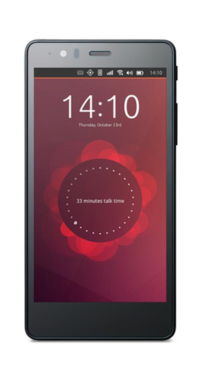 BQ Aquaris E5 Ubuntu Edition - Izvor: http://insights.ubuntu.com