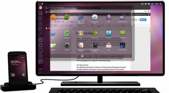 Ubuntu-convergence Izvor: http://insights.dice.com