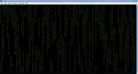 matrix - CLI