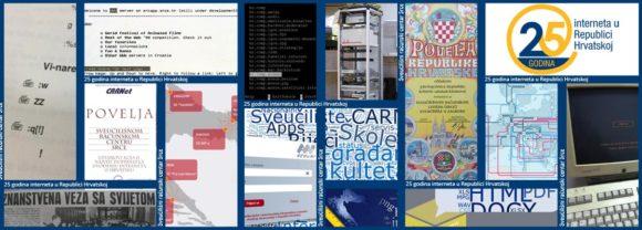 25 godina interneta - izvor slike: http://www.srce.unizg.hr/