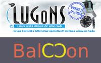 LUGoNS Balkan Computer Congress