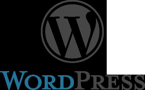 Logotipa WordPressa