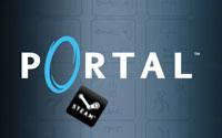 Portal na Linuxu putem Steama