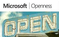 Microsoft opensource konferencija