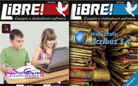 Libre FLOSS časopis