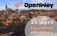 Open Way konferencija u Novom mestu, Slovenija