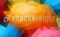 Korora-logo